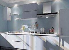 橱柜选购之安装验收简析 让家居质量更合格