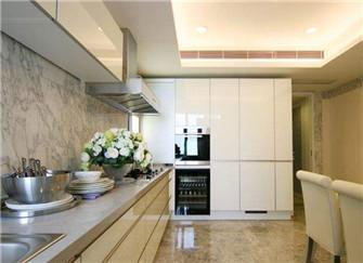 厨房用什么灯 安吉装修详述厨房灯具选购要点