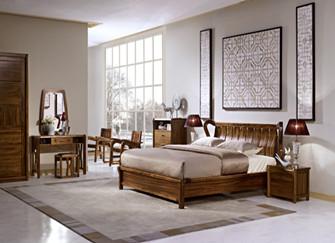 中式家具的特点有哪几种