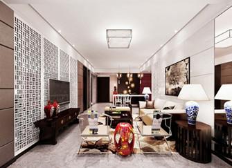 绍兴室内装修 声音、光线、色彩也须环保