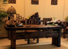 船木家具是什么?船木家具的优缺点介绍