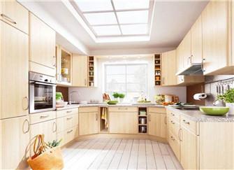 宜兴装修提示 厨房吊顶好处多 选对材料很重要