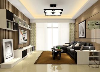 现代简约客厅家具品牌导购 现代简约客厅家具搭配设计