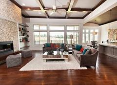 实木地板怎么选购?实木地板选购步骤