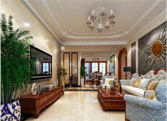 新房装修铺木地板还是瓷砖?
