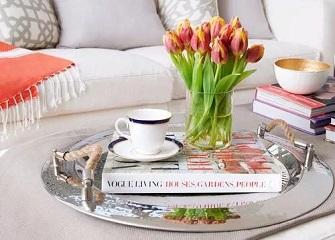 花瓶放在哪里好看 室内花艺软装设计方案