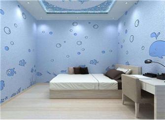 武汉装饰详解新型环保墙面装修材料