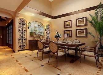 美式家装风格设计技巧 美式风格设计特点
