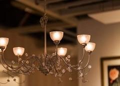 客厅选择装什么样的灯具好 灯具灯饰怎么区分好坏