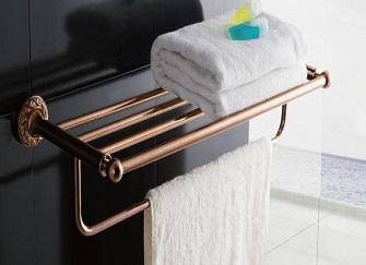 卫浴挂件选购技巧有哪些?