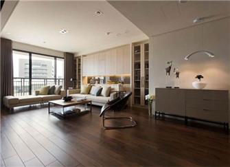 泗阳装饰分享各种材质的木地板优缺点  哪种木地板材质呢