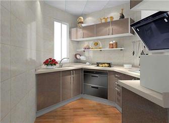 小户型厨房这样装修才是最合适!业主看完后集体点赞!