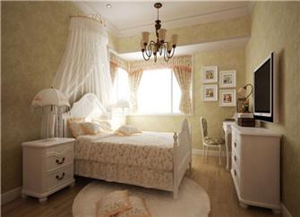 辽源装饰分享卧室地板砖颜色应该如何搭配