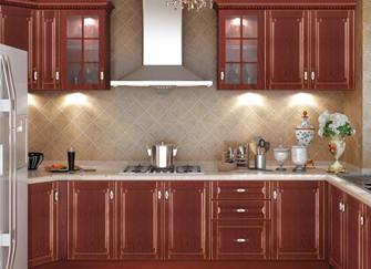 做厨柜门用什么材料好 橱柜门种类选购