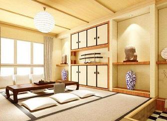日式窗帘怎么搭配?日式窗帘搭配四大要点
