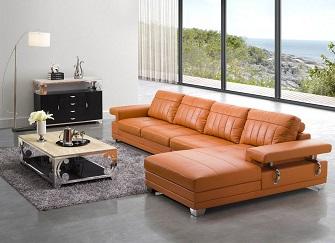 装修时购买的沙发怎么辨别