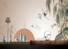 家庭裝修裝飾畫 好風景入家,讓朋友眼前一亮的小心機!