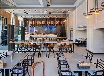 復古風格酒吧怎么裝修設計 如何打造有格調的酒吧