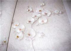家装选什么材质墙布好 史上最全墙布材质介绍