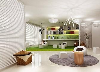 办公室装修有哪些流行风格 办公室装修10大风格