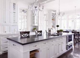 最省钱小厨房装修方法 小厨房装修怎么省钱
