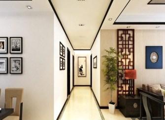 家庭走廊的装修4大设计要点,这么多细节你都懂吗?
