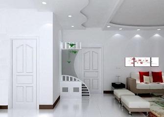 门厅设计技巧 门厅设计注意事项