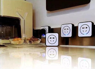 分享3款特别适合厨房使用的插座