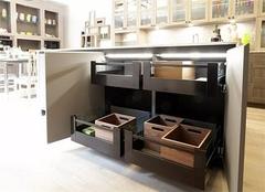小厨房收纳如何设计?18种小厨房收纳装修方案送给您