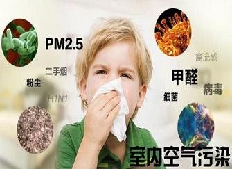 室内装修污染有多严重 解决室内装修污染的对策