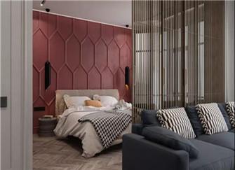 6大新型客厅装修方式 每一款都与众不同