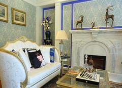客厅装修3大风格流行趋势   客厅装修3大技巧