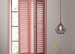 你家的传统防盗窗已经out了,美观又实用的在这里