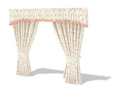 一套窗帘大概多少钱 买窗帘要注意什么被宰