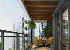阳台怎么装修设计?阳台装修设计技巧