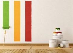 家装内墙漆哪种好?学会选择内墙漆很重要