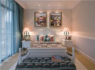 6大卧室装修要点须掌握 这样才能有安心舒适的睡眠