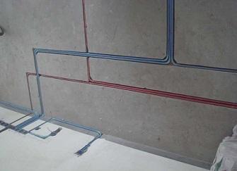 毛坯房在装修时 水电路的注意事项有哪些