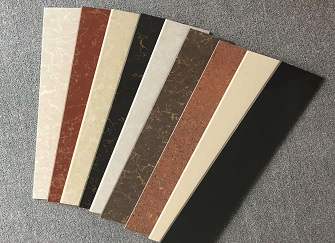 什么是瓷砖踢脚线?瓷砖踢脚线安装流程