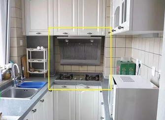 厨房装修注意事项及细节 这五点需谨记!