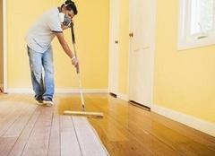 潍坊老房子地面如何装修翻新?具体流程总结