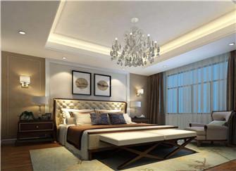 如何挑选卧室灯饰 卧室灯饰哪种好