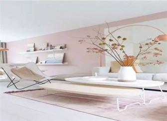 95㎡三居室现代装修 极简装修风花费8万元
