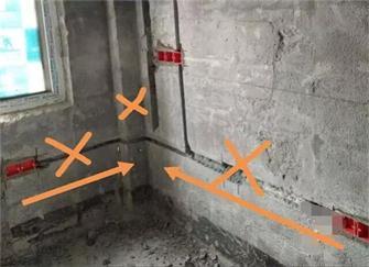 20年经验老师傅讲解装修电路施工规范 这些违规操作别再犯