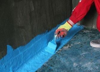 卫生间底部做防水需记住的细节 再也不怕邻居找上门