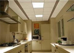 集成吊顶多少钱一平方 集成吊顶材质、选购和安装详解
