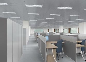 办公室装修水电安装 办公室装修材料选择