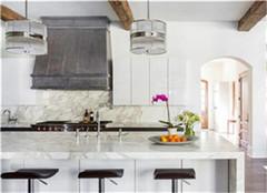 厨房装修攻略篇:厨房装修你最容易忽略的11个细节