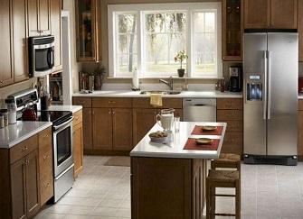 开放式厨房怎么装修?开放式厨房的装修注意事项