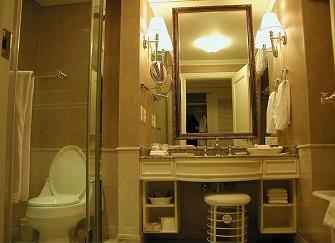 卫生间装修的步骤是什么?卫生间装修步骤